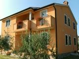 Apartments Kras
